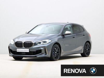 tweedehands BMW M135 i xDrive Hatchback (5drs)