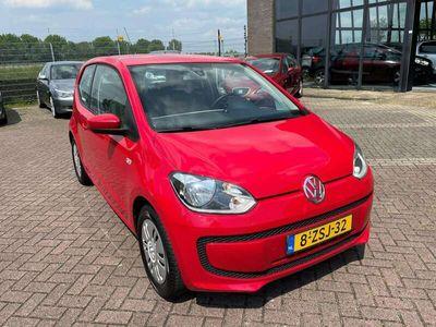 tweedehands VW up! up! 1.0 highBlueMotion Airco