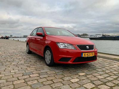 tweedehands Seat Toledo 1.2 TSI Enjoy