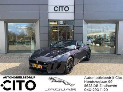 tweedehands Jaguar F-Type 3.0 380pk V6 Supercharged AWD aut. S