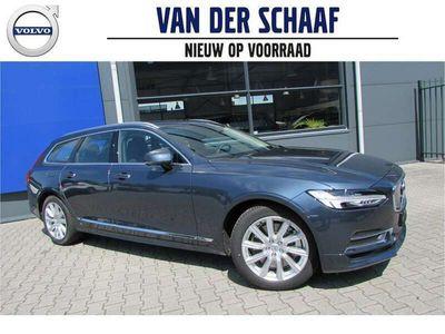 tweedehands Volvo V90 T4 190PK Automaat Business Luxury / VOORRAAD KORTI