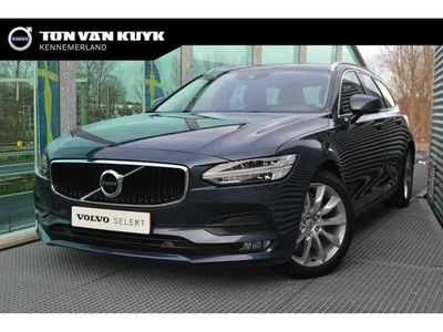 tweedehands Volvo V90 T4 190pk Geartronic Momentum / Business pack /...