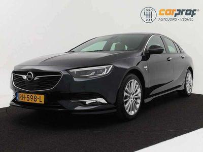 tweedehands Opel Insignia Grand Sport 1.5 Turbo Innovation OPC Line Automaat