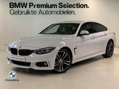 tweedehands BMW 418 4 Serie Gran CoupéExecutive M-Sport