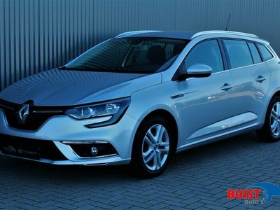 tweedehands Renault Mégane Estate 1.5 dCi Zen AUTOMAAT 83000KM!