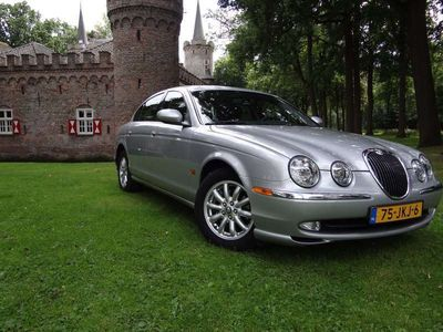 tweedehands Jaguar S-Type 3.0 V6 Executive