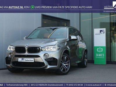 tweedehands BMW X5 M 576PK Donington-Grau Metallic