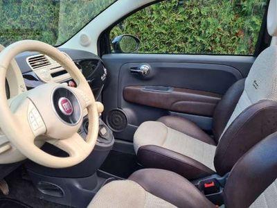 tweedehands Fiat 500C 1.2 Lounge