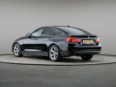 tweedehands BMW 420 4 Serie Gran Coupé dA Corporate, € 22.900