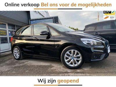 tweedehands BMW 225 Active Tourer 225xe iPerformance EX-BTW NAVI/ECC/P