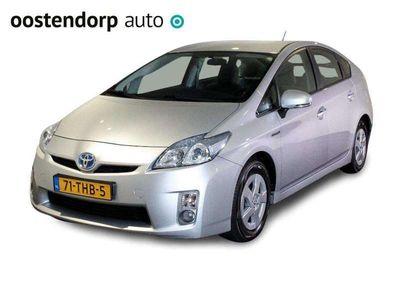 tweedehands Toyota Prius  1.8 Comfort (Climate control - Camera)