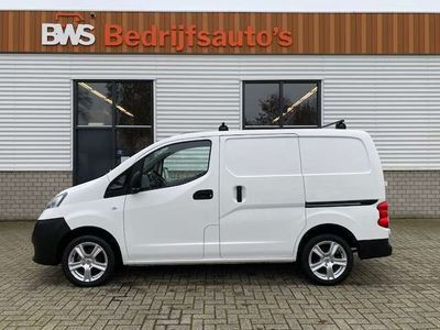 tweedehands Nissan NV200 1.5 dCi 90pk Optima / rijklaar € 10950 ex btw / le