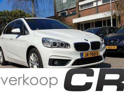 tweedehands BMW 218 Active Tourer 218i Essential