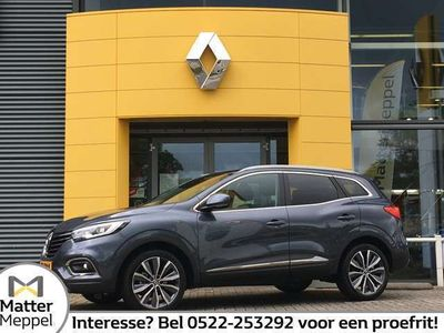 tweedehands Renault Kadjar TCe 140 Intens / Nieuw model / R-Link / Easy Life