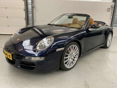 tweedehands Porsche 997 9972S
