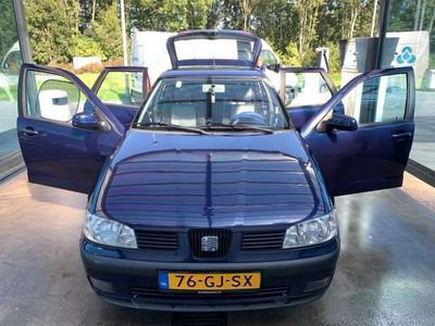 tweedehands Seat Ibiza 1.4 16V Signo