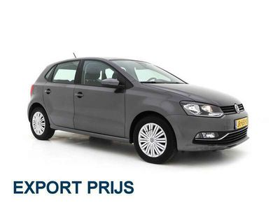 tweedehands VW Polo 1.4 TDI Comfortline *NAVI+AIRCO+CRUISE*