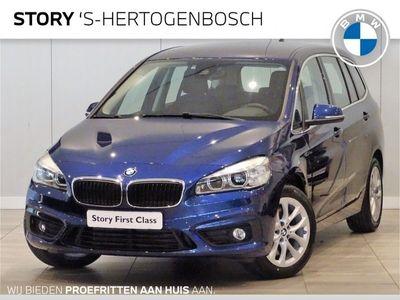 tweedehands BMW 220 Gran Tourer 220i Executive / Navigatiesysteem / Cl