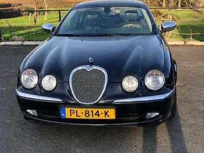 tweedehands Jaguar S-Type 4.2 V8 Sport