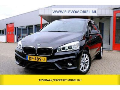 tweedehands BMW 216 2-serie-gran-tourer d Centennial Executive