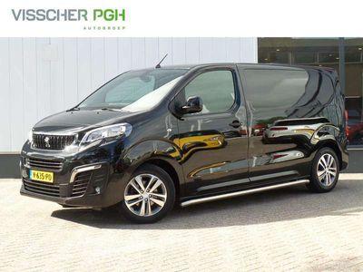 tweedehands Peugeot Expert PREMIUM PACK AUTOMAAT 227S GB 2.0 BlueHDi 180pk 3p. STT EAT6
