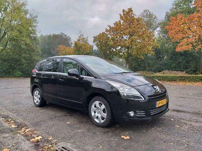 tweedehands Peugeot 5008 1.6 THP ST 7p.