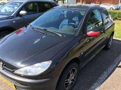 tweedehands Peugeot 206 1.1 XN