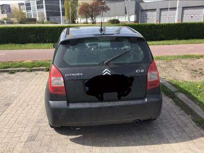 tweedehands Citroën C2 1.4i VTR