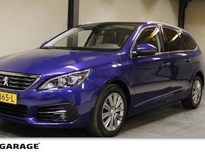 tweedehands Peugeot 308 SW 2.0 BlueHDI Blue Lease Premium 150 PK