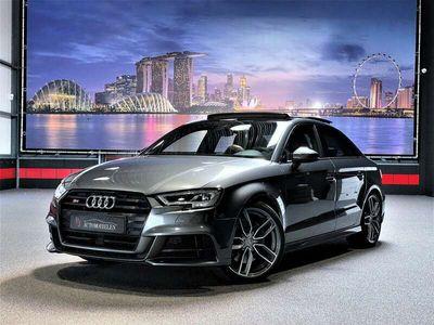 tweedehands Audi S3 S3 Limousine 2.0 TFSIquattro RS Sport|Virtual|Pan