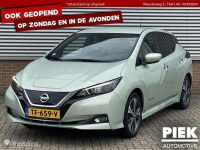 tweedehands Nissan Leaf 2.ZERO EDITION 40 kWh €2.000,- SUBSIDIE