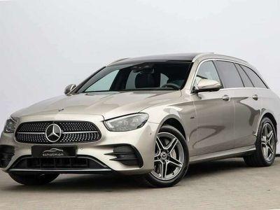 tweedehands Mercedes E300 Estate de 4MATIC AMG Premium Plug-in Hybrid Faceli