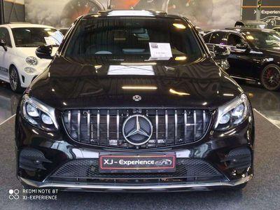 tweedehands Mercedes GLC350 e 4MATIC AMG DESIGNO BTW