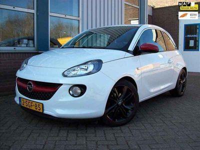 tweedehands Opel Adam 1.4 Slam Prijs Rijklaar!