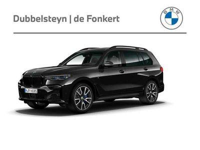 tweedehands BMW X7 xDrive40i High Exe. | M-Sportpakket | CoPilot Pack