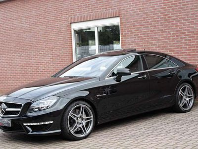 tweedehands Mercedes CLS63 AMG AMG Performance Package