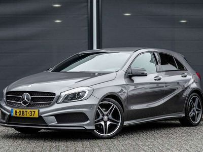 tweedehands Mercedes A180 122Pk 7G-Tronic | AMG | Ambition
