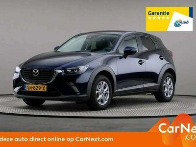 tweedehands Mazda CX-3 2.0 SkyActiv-G Dynamic, € 19.700