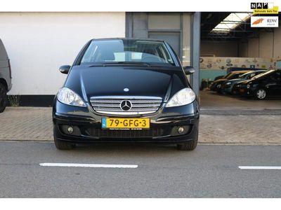 tweedehands Mercedes A170 Classic Nieuwe APK 135.000 KM