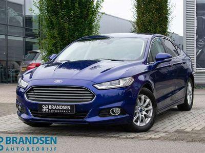 tweedehands Ford Mondeo 2.0 TDCi Titanium -Keyless-DAB-LED-