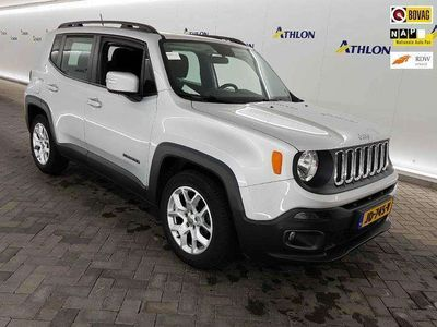 tweedehands Jeep Renegade 1.4 MultiAir Freedom FWD DDCT 5D 103kW