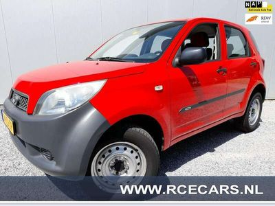 """tweedehands Daihatsu Terios 1.5-16v 2WD AUTOMAAT CR/CONTR PDC LM 16"""" N.A.P !!!"""