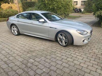 tweedehands BMW 640 d High Executive