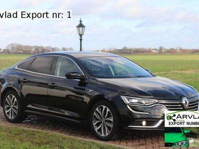 tweedehands Renault Talisman 11699***NETTO**BOSE**AUT 1.5 dCi AUT 110 *BOSE* SE