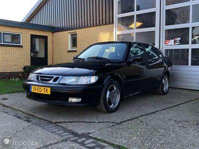 tweedehands Saab 9-3 2.0 Turbo SE Aero, Leer, 205PK, Cruise, Airco!