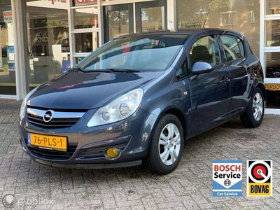 tweedehands Opel Corsa 1.2-16V Cosmo, Airco, Lm..