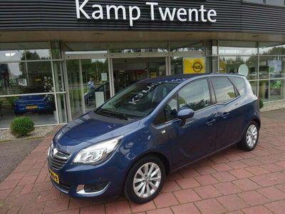 tweedehands Opel Blitz Meriva 1.4 Turbo Start/Stop 120pk