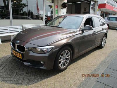 tweedehands BMW 316 316 Touring d High Executive