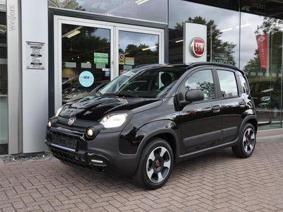 tweedehands Fiat Panda Cross 1.0 70pk Hybrid City