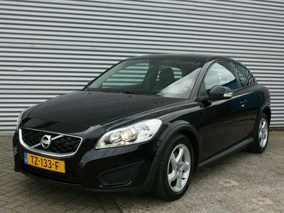 tweedehands Volvo C30 1.6 D2 Kinetic | Clima | Cruise Control | L.M. Velgen |